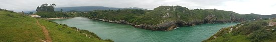 Poo de Llanes, Spain: 20180815_191232_large.jpg