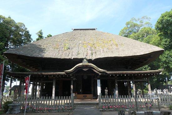 Satake-ji Temple