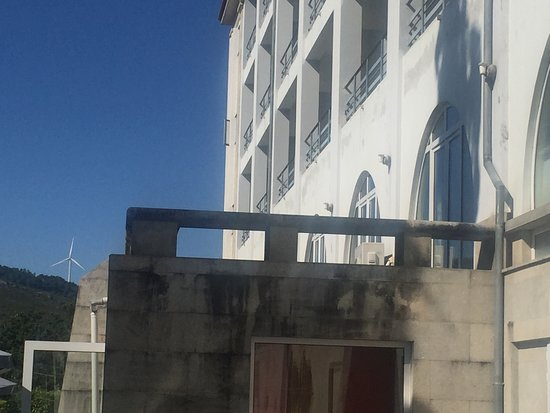 Caramulo Congress Hotel & SPA Foto