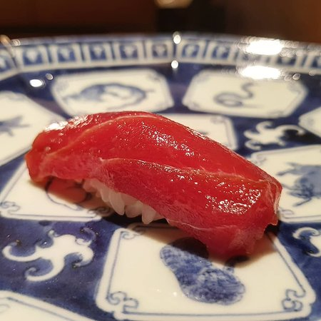 Sushi Saito (By Invitation Only)