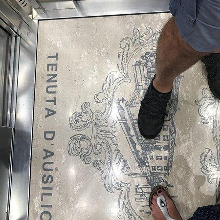 Vairano Patenora, Italia: Tenuta D'Ausilio