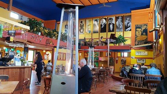 The Wholemeal Café 사진