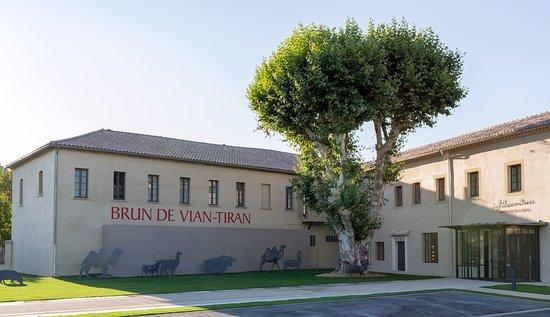 Musée La Filaventure