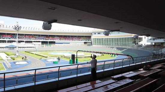 Matsudo Velodrome