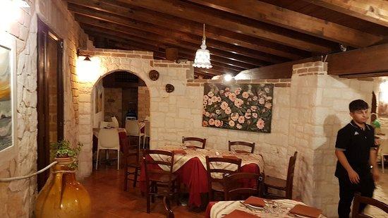 Arco Antico Photo