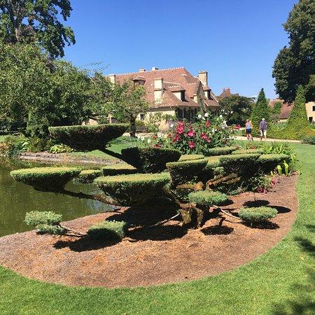 Apremont-sur-Allier照片