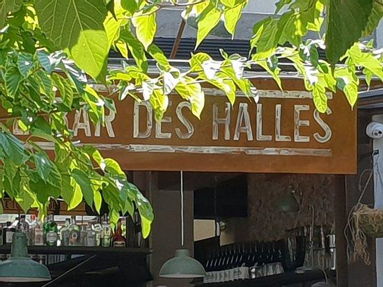 Les Halles Vauban