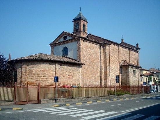 Chiesa di Santa Maria in Torricella