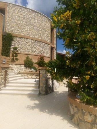 San Polo dei Cavalieri, Italy: TA_IMG_20180816_122958_large.jpg
