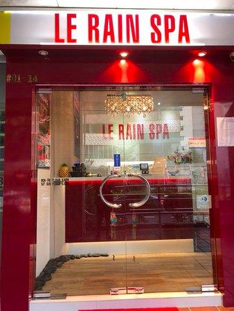 Le Rain Spa