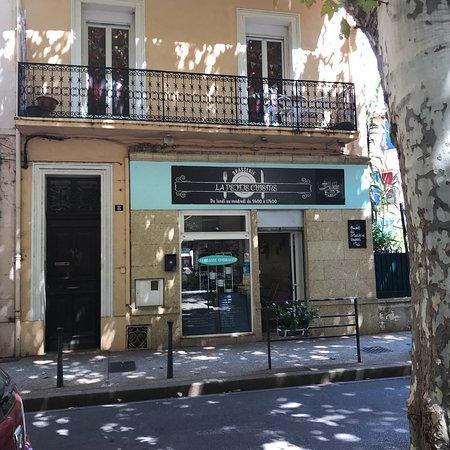 La Petite Cuisine, Gardanne - Restaurant Reviews, Photos ...