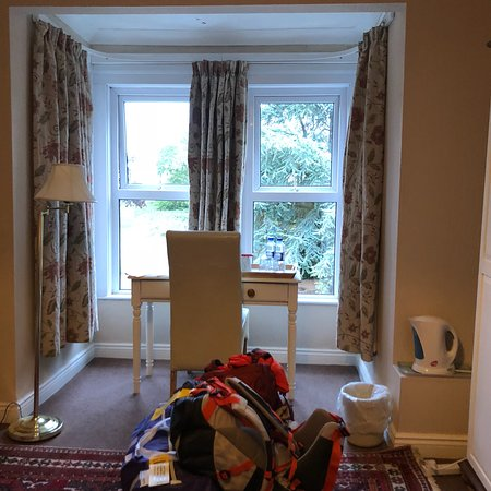 Chipping Sodbury, UK: A great hotel!