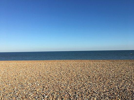 Фотография Pevensey Bay