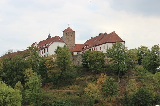 Bad Iburg, Germania: Burg Iburg