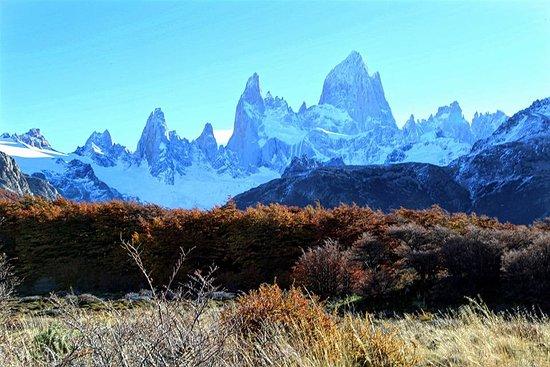 Cerro Fitz Roy: fitz roy
