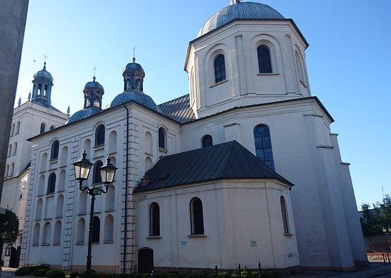 Kościół Rzymskokatolicki pw. św. Jadwigi Śląskiej