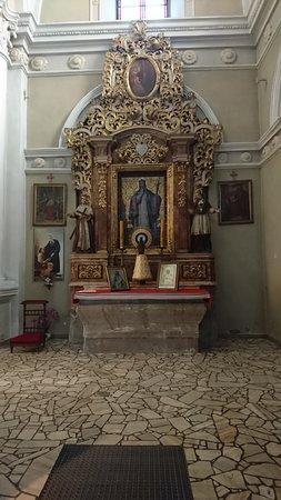 KoSciol Rzymskokatolicki pw. Sw. Jadwigi Slaskiej