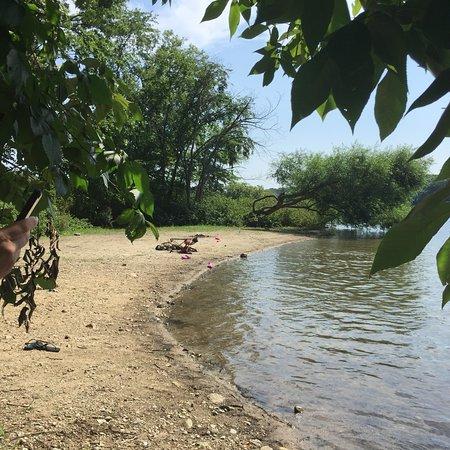 Killingly, CT: Beautiful lake to relax at