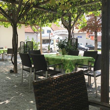 Feldkirchen bei Graz, Österrike: Feldkirchnerhof
