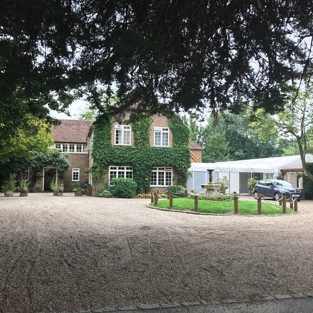Howfield Manor Hotel: photo1.jpg