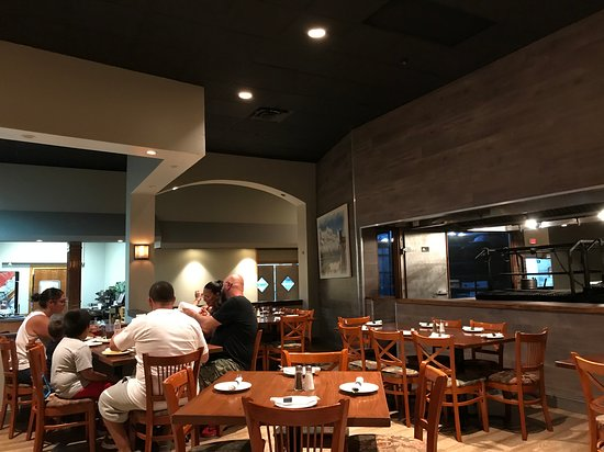 Union City, NJ: Dining Room