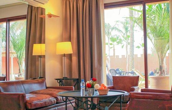 Oulad Teima, Morocco: la suite