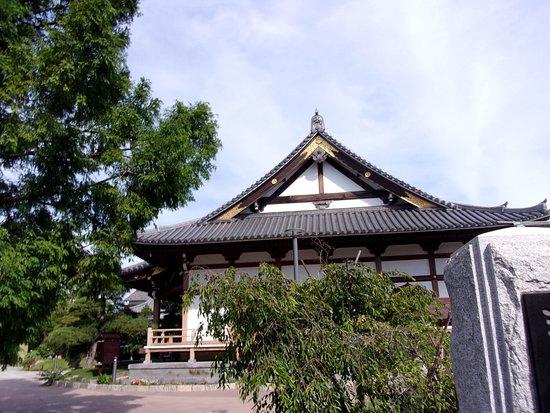 Konzo-ji Temple