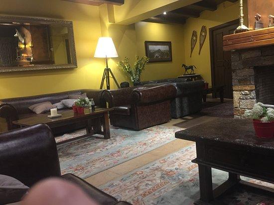 스키 프라자 호텔 사진