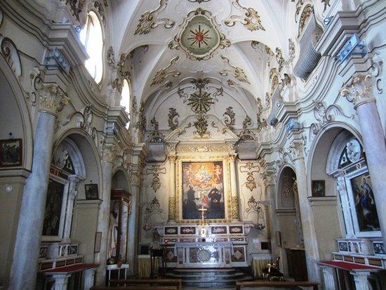 Chiesa Santa Maria della Purita