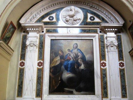 Martina Franca, Italien: Chiesa di Santa Maria della Purita