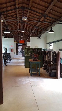 Perticara, Италия: 20180815_171555_large.jpg