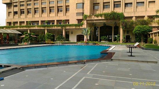 Eros Hotel, hoteles en Nueva Delhi