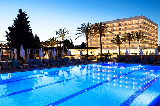 Schoner Aufenthalt Hotel Cala Millor Garden Cala Millor