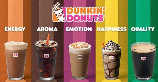 Dunkin Donuts تبليسي تعليقات حول المطاعم Tripadvisor
