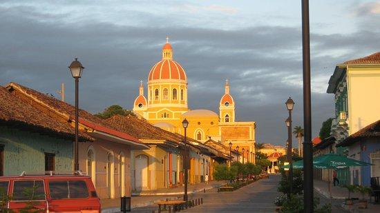 Nicaragua Adventures