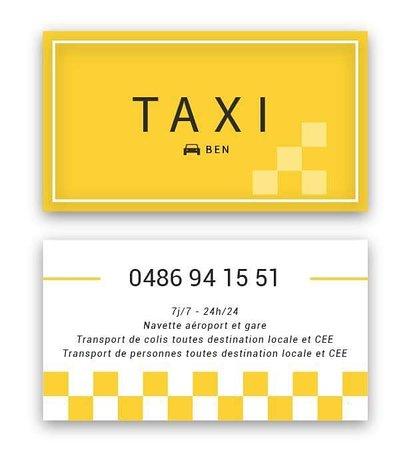 Enghien, Bélgica: 0486941551 taxi ben dispo 7 sur 7 et 24 h sur 24 tarifs accessibles et disponibilités