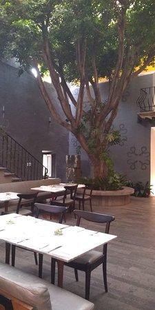 Hotel Dos Casas: El mejor hotel que he visitado en San Miguel hermoso lugar hospedarse el staff de lo mejor insta