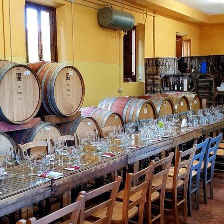 Famiglia Buccelletti Winery
