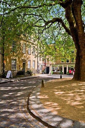 Three Abbey Green: Abbey Green
