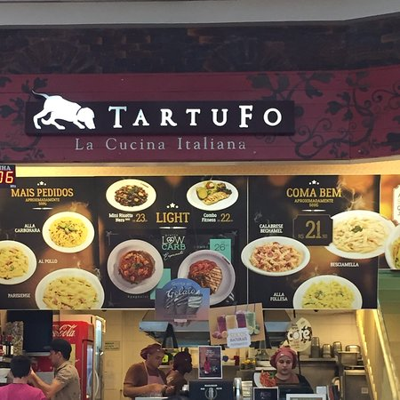 Tartufo Cucina Italiana: photo0.jpg