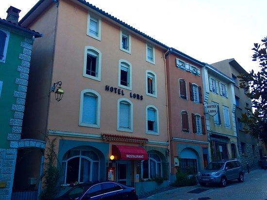 Hotel Lons: photo0.jpg