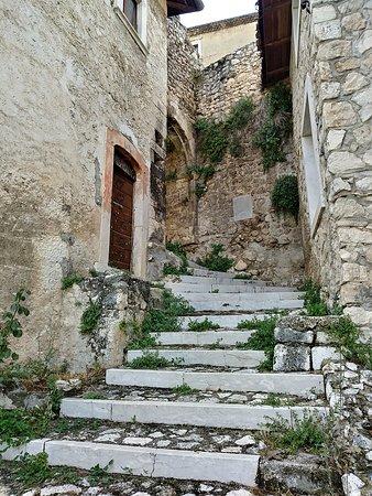 Borgo Medievale di Navelli صورة فوتوغرافية