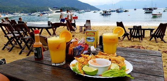 Cafe do Mar Photo