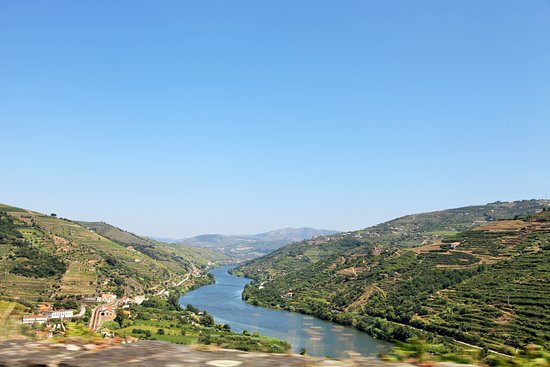 Ermesinde, Portugal: Douro Valley