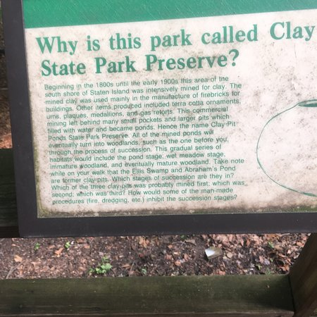 Clay Pit Ponds State Park Preserve: photo1.jpg