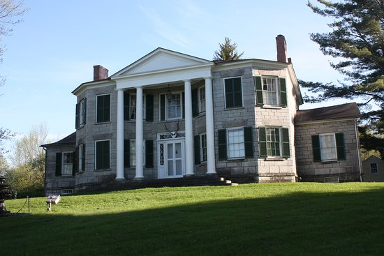 Constable Hall