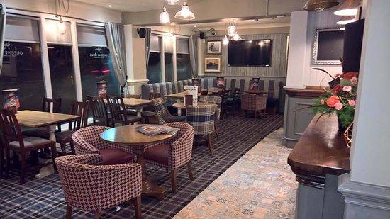 Walderslade, UK: New pic of bar