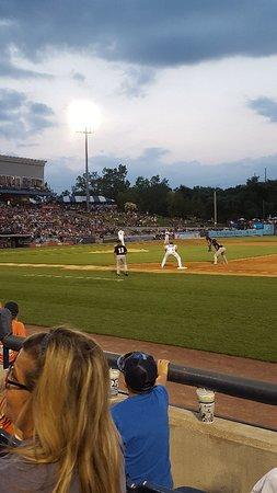 Comstock Park, MI: Fifth Third Ballpark