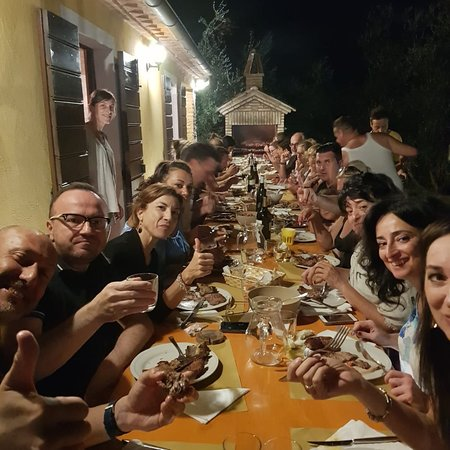 Belvedere Ostrense, Italia: Buon ferragosto a tutti 😎