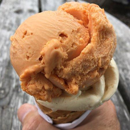 Lovely ice cream
